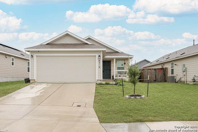 8519 Cassia Cove, Converse, TX 78109 (MLS #1550545) :: Tom White Group