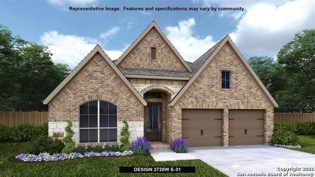 9443 Cactus Canyon, San Antonio, TX 78254 (MLS #1550546) :: Tom White Group