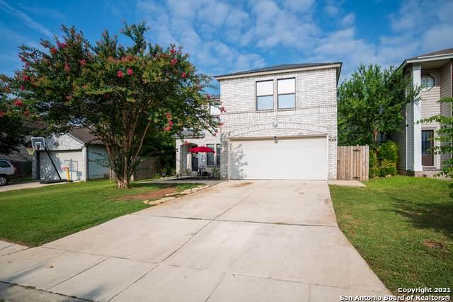 339 Benetton Dr, San Antonio, TX 78253 (MLS #1550555) :: Tom White Group
