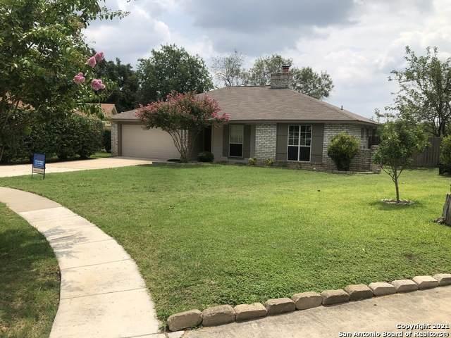 4516 Timberhill, San Antonio, TX 78238 (MLS #1550556) :: REsource Realty