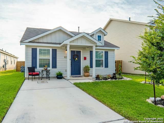 111 Reuben Kemper, San Antonio, TX 78220 (MLS #1550557) :: The Rise Property Group