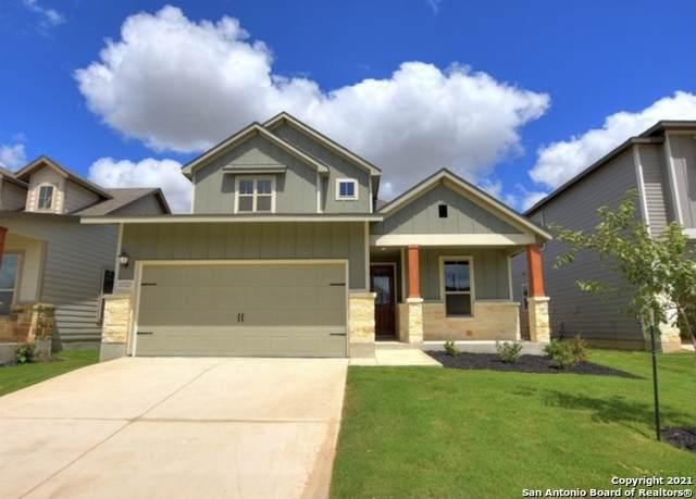 13323 Badlands Bend, St Hedwig, TX 78152 (MLS #1550562) :: The Real Estate Jesus Team