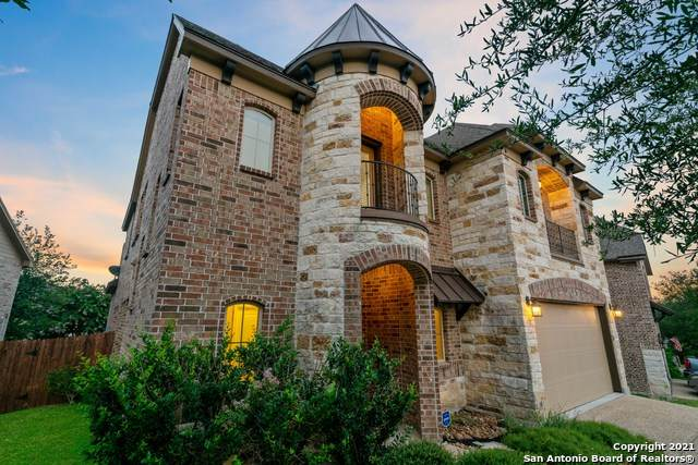 210 Enchanted Hill, San Antonio, TX 78260 (MLS #1550563) :: Carter Fine Homes - Keller Williams Heritage