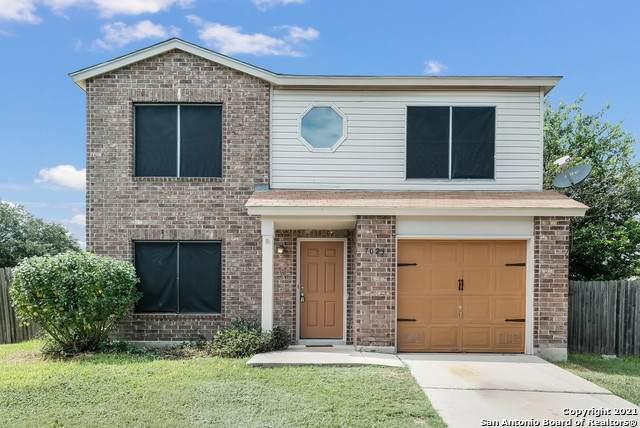 7023 Atherton, San Antonio, TX 78244 (MLS #1550564) :: REsource Realty