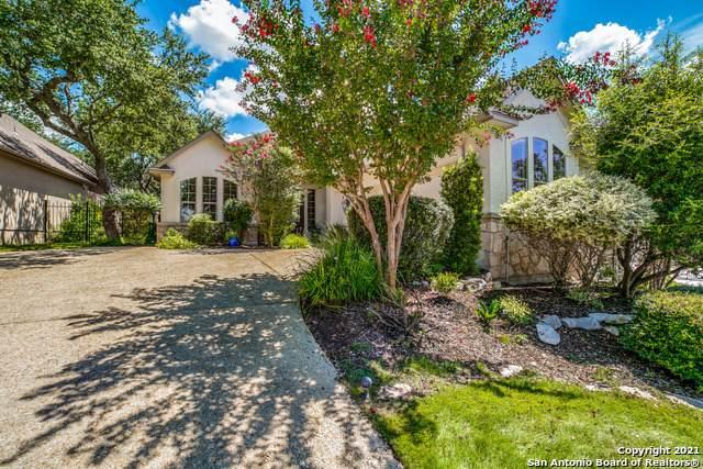 102 Roseheart, San Antonio, TX 78259 (MLS #1550568) :: Carter Fine Homes - Keller Williams Heritage