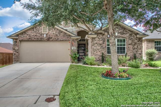 7230 Horizon Oaks, San Antonio, TX 78244 (MLS #1550578) :: Carter Fine Homes - Keller Williams Heritage