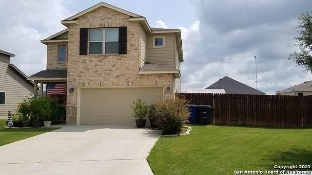 628 Community Dr, New Braunfels, TX 78132 (MLS #1550587) :: Tom White Group