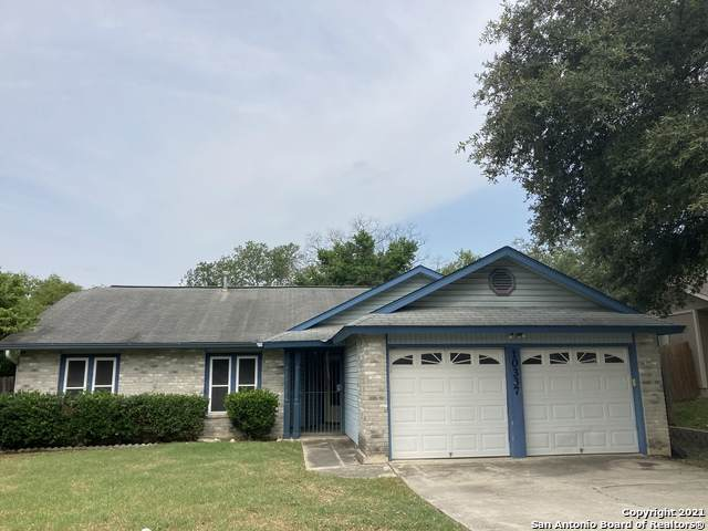 10337 Flatland Trail, Converse, TX 78109 (MLS #1550609) :: Carter Fine Homes - Keller Williams Heritage