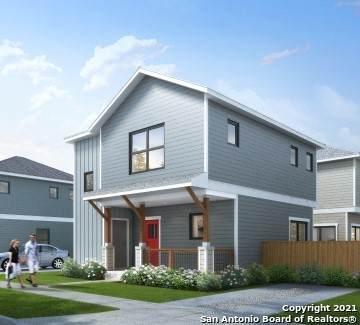 211 Utah St #801, San Antonio, TX 78210 (MLS #1550612) :: Carter Fine Homes - Keller Williams Heritage