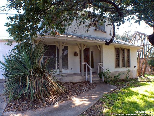 2019 Shadow Cliff St, San Antonio, TX 78232 (MLS #1550622) :: The Rise Property Group