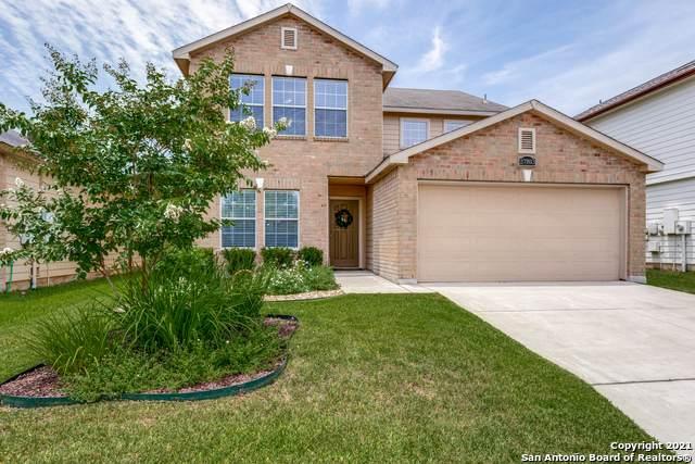27103 Rustic Horse, San Antonio, TX 78260 (MLS #1550629) :: Carter Fine Homes - Keller Williams Heritage