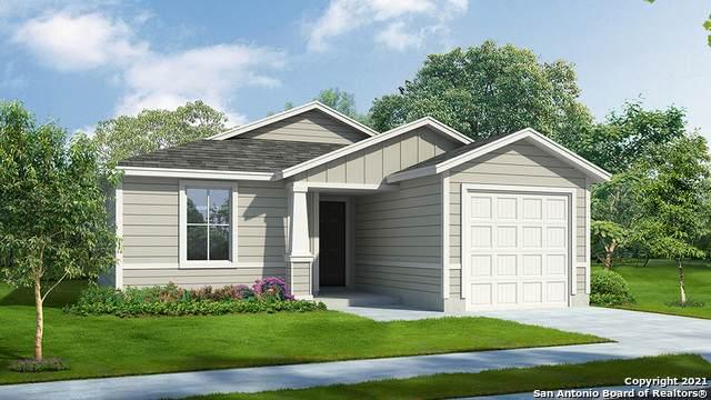 5946 Kendall Prairie, San Antonio, TX 78244 (MLS #1550630) :: Carter Fine Homes - Keller Williams Heritage