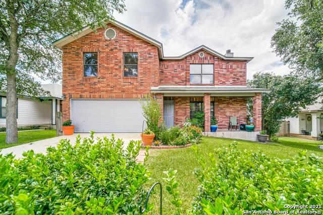 15922 Marisa Pl, San Antonio, TX 78247 (MLS #1550631) :: Carter Fine Homes - Keller Williams Heritage