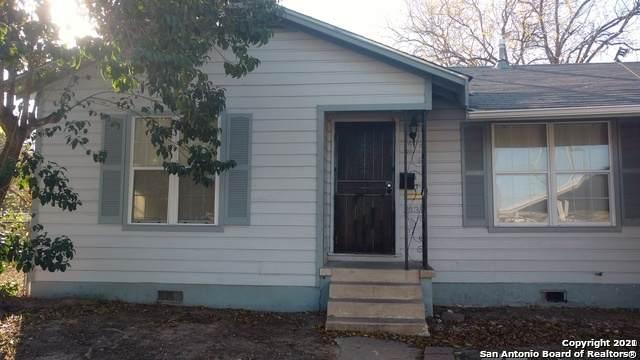 2131 Lamar St, San Antonio, TX 78202 (MLS #1550636) :: Carter Fine Homes - Keller Williams Heritage
