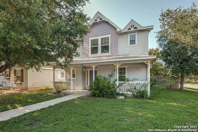 2154 Sunview Post, San Antonio, TX 78224 (MLS #1550640) :: Carter Fine Homes - Keller Williams Heritage