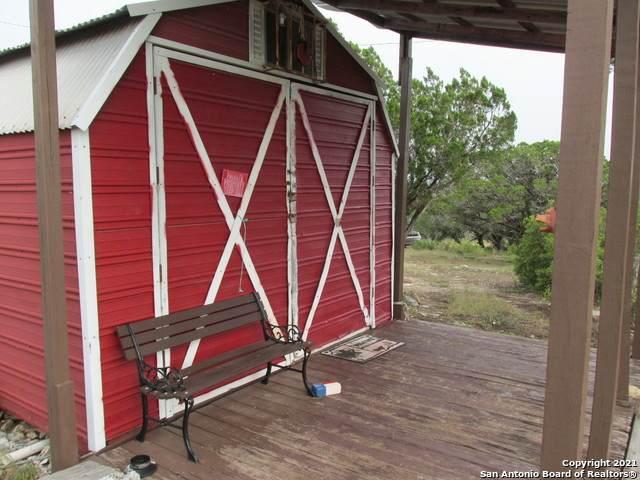 LOT 73 Cr 429F, Uvalde, TX 78801 (MLS #1550642) :: REsource Realty