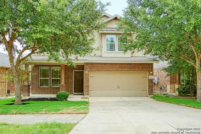 12125 Huisache Cove, San Antonio, TX 78253 (MLS #1550644) :: Carter Fine Homes - Keller Williams Heritage
