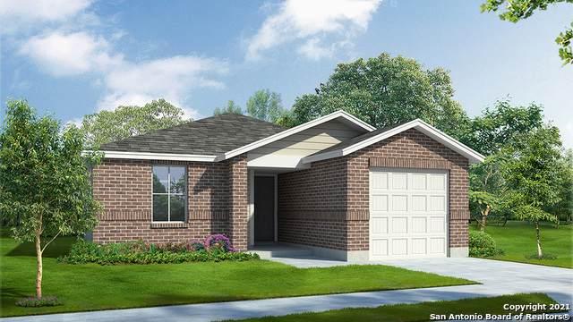 5911 Kendall Prairie, San Antonio, TX 78244 (MLS #1550646) :: Carter Fine Homes - Keller Williams Heritage