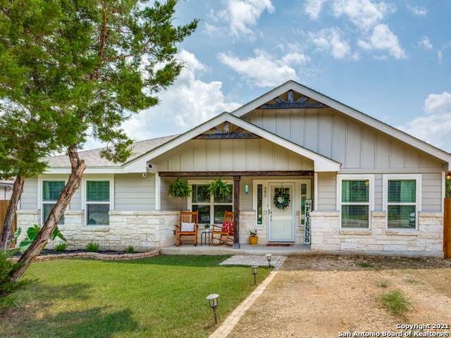 382 Lighthouse, Canyon Lake, TX 78133 (MLS #1550649) :: Carter Fine Homes - Keller Williams Heritage