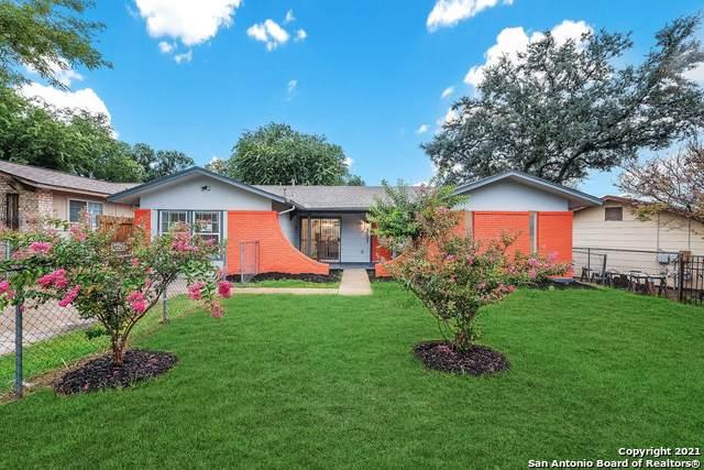 5907 Seacroft Dr, San Antonio, TX 78238 (MLS #1550650) :: Carter Fine Homes - Keller Williams Heritage