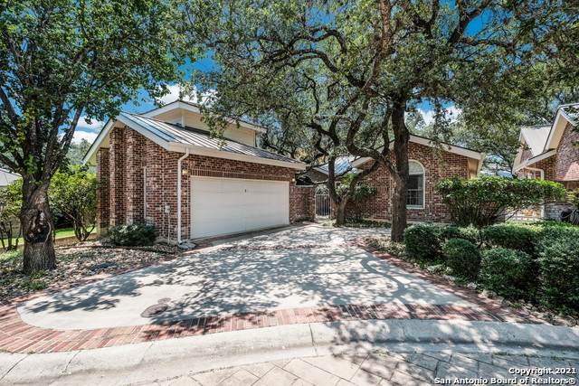 1 Villa Bonita, San Antonio, TX 78230 (MLS #1550660) :: The Castillo Group