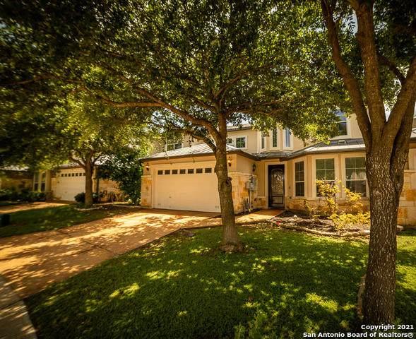 98 Tranquil Terrace, San Antonio, TX 78251 (MLS #1550664) :: Carter Fine Homes - Keller Williams Heritage