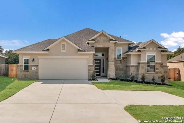 5388 Hartley Square, Schertz, TX 78108 (MLS #1550678) :: Texas Premier Realty