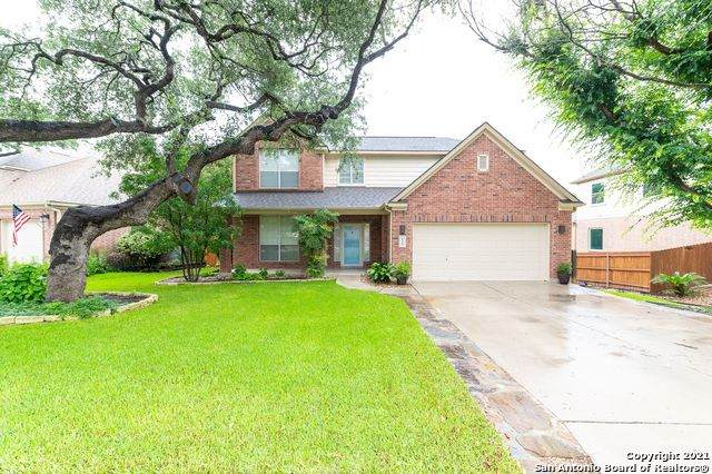 2520 Cove Brook, Schertz, TX 78154 (MLS #1550681) :: The Rise Property Group