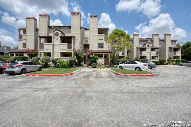 5322 Medical Dr #105, San Antonio, TX 78229 (MLS #1550683) :: Carter Fine Homes - Keller Williams Heritage