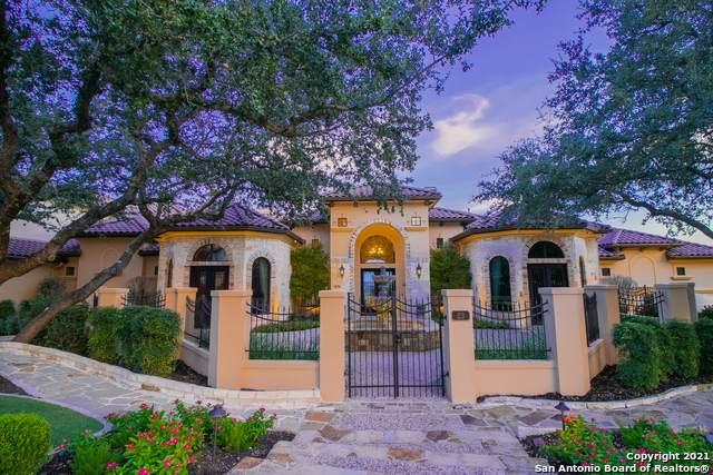 23 Champion Trail, San Antonio, TX 78258 (MLS #1550696) :: EXP Realty
