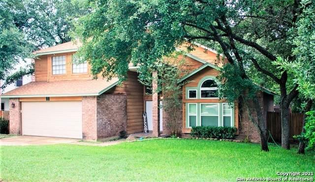 7802 Benbrook, San Antonio, TX 78250 (MLS #1550702) :: The Real Estate Jesus Team
