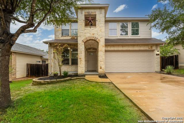 822 Campion Red, San Antonio, TX 78245 (MLS #1550713) :: The Real Estate Jesus Team