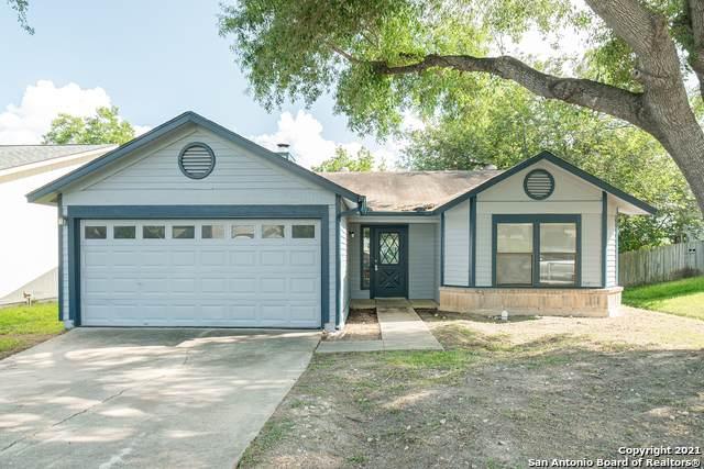8790 Ridge Mile Dr, San Antonio, TX 78239 (MLS #1550717) :: The Mullen Group | RE/MAX Access