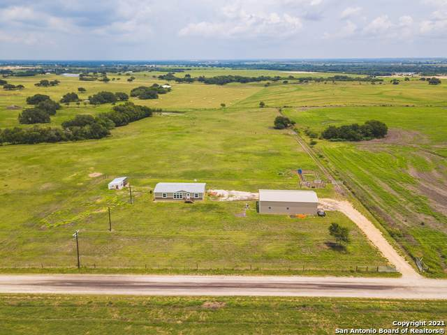 3536 County Road 249, Hobson, TX 78117 (MLS #1550732) :: The Gradiz Group