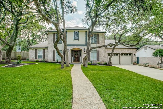 1200 Country Pike, San Antonio, TX 78216 (MLS #1550753) :: The Mullen Group   RE/MAX Access