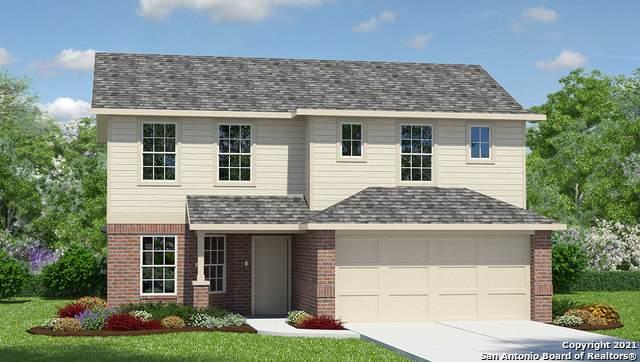 8132 Falcon Meadow, San Antonio, TX 78244 (MLS #1550766) :: The Rise Property Group