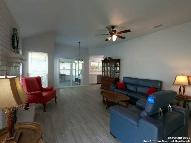 11415 Blue Mesa Dr, San Antonio, TX 78245 (MLS #1550767) :: The Rise Property Group