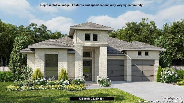 467 Yarro Street, New Braunfels, TX 78132 (MLS #1550771) :: Carter Fine Homes - Keller Williams Heritage