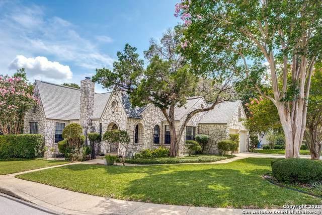 7623 Stone Crop Ln, San Antonio, TX 78249 (MLS #1550776) :: The Rise Property Group