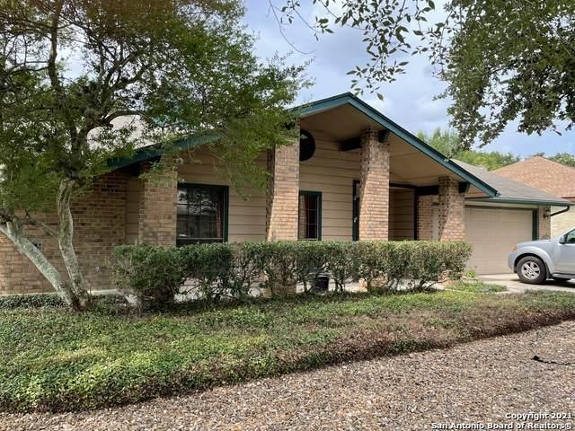 4826 Bohill St, San Antonio, TX 78217 (MLS #1550780) :: The Rise Property Group