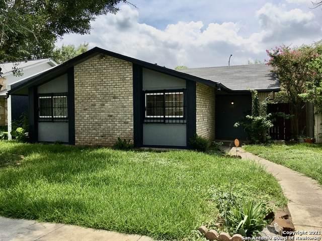 7110 Swinford, San Antonio, TX 78239 (MLS #1550781) :: The Real Estate Jesus Team