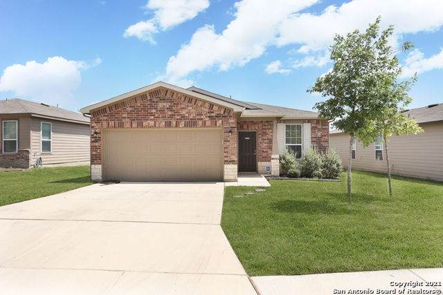 10342 Mcqueeney, San Antonio, TX 78252 (MLS #1550786) :: The Real Estate Jesus Team