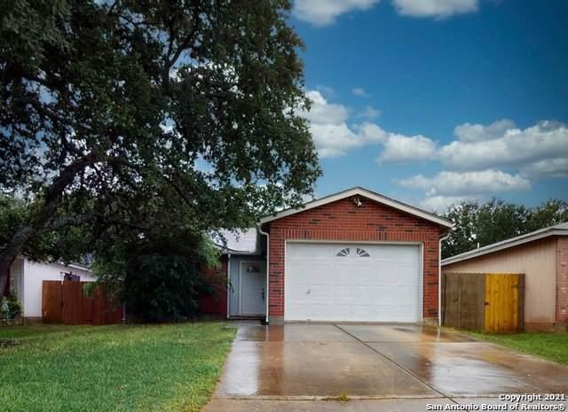 13371 Pecan Glade, San Antonio, TX 78249 (MLS #1550787) :: The Real Estate Jesus Team