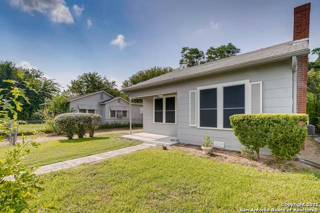 1428 Pasadena, San Antonio, TX 78201 (MLS #1550788) :: The Mullen Group | RE/MAX Access
