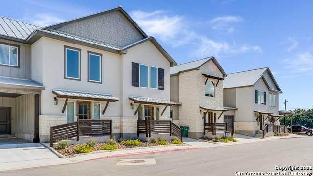2118 Paniolo Dr, Boerne, TX 78006 (MLS #1550795) :: Exquisite Properties, LLC
