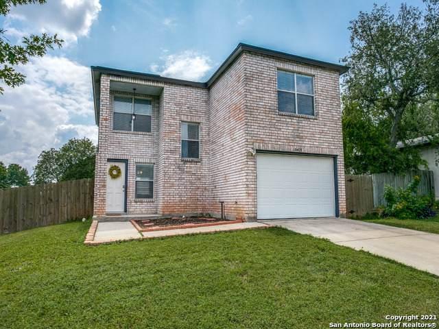 15403 Walnut Creek Dr, San Antonio, TX 78247 (MLS #1550799) :: The Mullen Group   RE/MAX Access