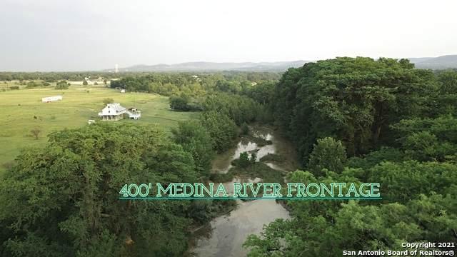 14949 Tx-16 N, Medina, TX 78055 (MLS #1550805) :: Concierge Realty of SA