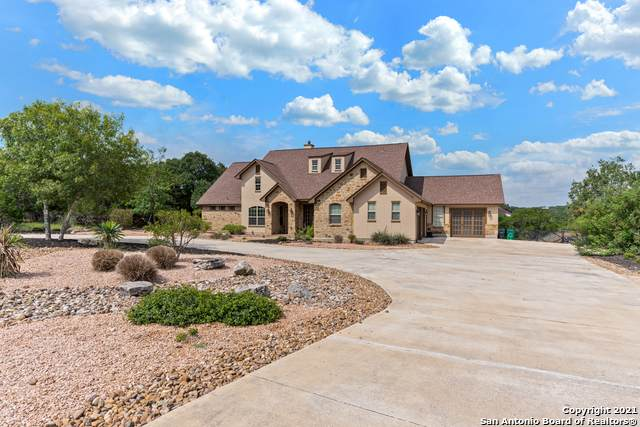 617 Parkview Pl, Canyon Lake, TX 78133 (MLS #1550834) :: The Mullen Group | RE/MAX Access