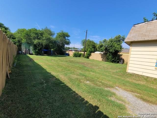 2154 Aransas Ave, San Antonio, TX 78220 (MLS #1550835) :: The Mullen Group | RE/MAX Access