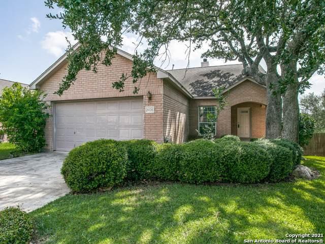24726 Crescent Path, San Antonio, TX 78258 (MLS #1550841) :: The Real Estate Jesus Team
